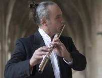 OSCAR - Türk müzisyene ABD'de ödül