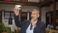 GIDA MÜHENDİSLİĞİ - Türkiye'de Bir İlk
