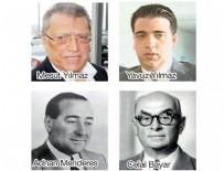 DENIZBANK - Üç intihar üç başbakan