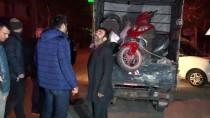 HIRSIZLIK ZANLISI - Yaklaşık 15 Kilometre Takip Ettiği Hırsızları Polise Yakalattı
