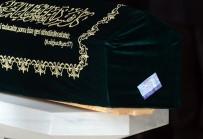 MESUT YILMAZ - Yavuz Yılmaz'ın Cenazesi Marmara İlahiyat Fakültesi Camii'ne Getirildi