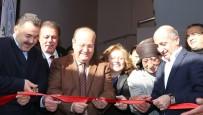 HÜSEYIN YıLDıZ - Yılmazköy Mahallesi Kültür Ve Aşevi Hizmete Açıldı