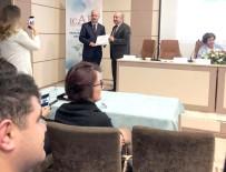 SERBEST MUHASEBECİ MALİ MÜŞAVİRLER ODASI - 4. Uluslararası Muhasebe Ve Finans Araştırmaları Kongresi Erzurum'da Gerçekleşti