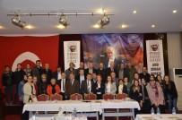 ADD Ege İlleri Eşgüdüm Toplantısı Emet'te Yapıldı