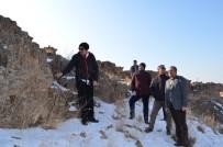 MUSTAFA AKKUŞ - Adilcevaz'da Bulunan Mikrobiyalitler Koruma Altına Alınacak