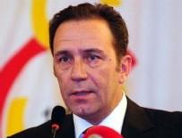 ADNAN ÖZTÜRK - Özbek'e karşı ilk aday belli oldu