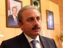 ANAYASA KOMİSYONU - AK Parti'den erken seçim açıklaması