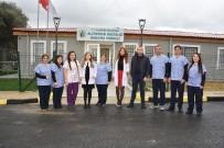 ALZHEİMER HASTALIĞI - Alaşehir Belediyesinden Alzheimer Danışma Merkezi