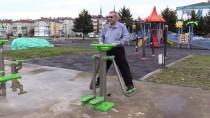 MİDE AMELİYATI - Almanca Öğretmeni Bir Yılda 101 Kilo Verdi