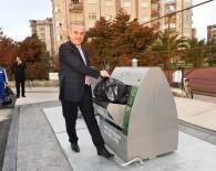 ÇÖP KONTEYNERİ - Altınordu'da Çöpte Yeni Dönem