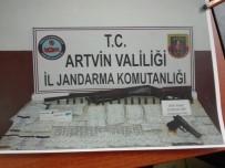 Artvin'deki Uyuşturucu Operasyonunda 16 Kişi Tutuklandı