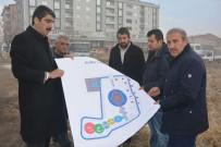MEHMET SEKMEN - Aşkale'de Yapılması Planlanan Kent Meydanı Projesinde Sona Gelindi