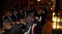GÜNEY KIBRIS RUM KESİMİ - Avrupalı Türk Markalar Birliği Toplantısı