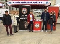 HAYVAN SEVGİSİ - Avukatlar, Hayvanlara Eziyet Etmenin Cezai Yaptırımlarını Anlattı