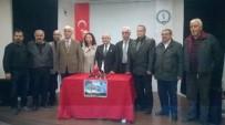 JEOTERMAL KAYNAKLAR - Aydın'da Jeotermalin Çevreye Verdiği Zarar Değerlendirildi