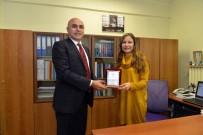 TÜRKIYE BILIMLER AKADEMISI - Başkan Korkut'tan GEBİP'li Akademisyene Teşekkür