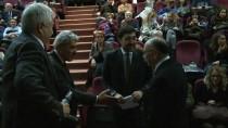 HAYDAR ERGÜLEN - Başkan Murat Hazinedar Açıklaması 'Kültür Ve Sanata En Fazla Bütçe Ayıran İlçeyiz'