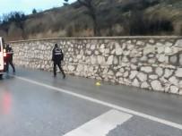 ÖZEL HAREKET - Başkent'te Polise Saldırı 1 Polis Şehit