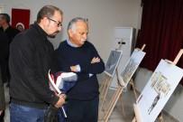 KARİKATÜR YARIŞMASI - Bayraklı'nın karikatürleri beğeni topluyor