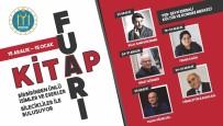 GÖKMEN - Bilecik Belediyesi Kitap Fuarı Birçok Önemli İsmi Ağırlayacak