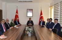 HASAN YAMAN - Bilecik, Türkiye Akıl Ve Zeka Oyunları Turnuvası'na Ev Sahipliği Yapacak