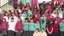 GUINNESS REKORLAR KITABı - Bir Okulda 33 İkiz Ve 1 Üçüz