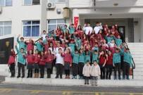 İKİZ ÇOCUK - Bu Okulda 33 İkiz, Bir Üçüz Öğrenci Var