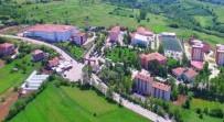 BÜ Türkiye'nin En İyi 12. Dünyanın 394. Yeşil Kampüsü Seçildi