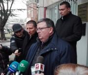 EVDE TEK BAŞINA - Bulgaristan'da Öldürülen Türk Asıllı Damla'nın Katili Henüz Bulunamadı