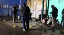 SADIK AHMET - Bursa'da Bir Kişi Başından Vurulmuş Halde Bulundu