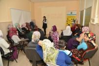 ÖFKE KONTROLÜ - Büyükşehir'den Kadınlara 'Konuş Benimle Anne' Eğitimi