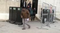 AÇIK CEZAEVİ - Cezaevi Firarisi Operasyonla Yakalandı