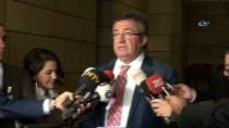 HAVA SAHASI - CHP Grup Başkanvekili Engin Altay Açıklaması
