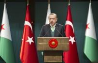 ÇOCUK HASTANESİ - Cumhurbaşkanı Erdoğan'dan BM'ye Kudüs Çağrısı
