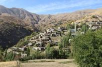 Çüngüş'te Susuz Köyler Suya Kavuştu
