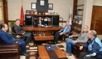 657 - Dilovası Belediyesi'nde Sosyal Denge Sözleşmesi Yenilendi