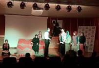 Eğitim Fakültesi'nden 'Tiyatro Şenliği'