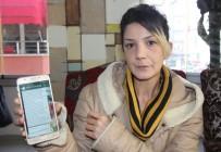 İKİNCİ EL EŞYA - Eski Eşinin Öldürmekle Tehdit Ettiği Kadın Dışarı Çıkamıyor