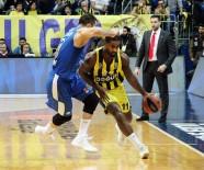 JOVANOVIC - Fenerbahçe'den Euroleague'de 9. zafer