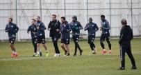 KAYACıK - Fenerbahçe Maçı Hazırlıkları Başladı