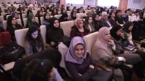 İSLAM TARIHI - Gazi Üniversitesinde 'Dünya Arapça Günü' Kutlandı