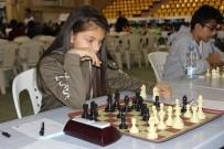 HISAREYN - Genç Satranççıların İkinci Etap Heyecanı