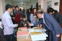 HAKKARI VALILIĞI - Hakkari'de 18 Aralık Göçmenler Günü Etkinliği