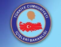 BATTAL İLGEZDI - İçişleri Bakanlığı'ndan Battal İlgezdi açıklaması