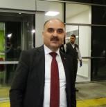Isparta Valisi Günaydın, Yaralı Polisleri Hastanede Ziyaret Etti