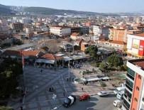PATLAMA SESİ - İzmir Gaziemir'de patlama sesleri