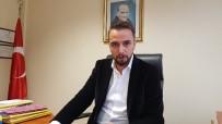 CIHAN YıLMAZ - Kardemir Karabükspor'a Savcılık Şoku