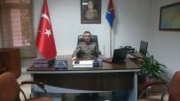 UZMAN ERBAŞLAR - Kargı'da Profesyonel Jandarma Dönemi