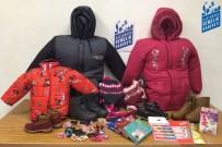 PAŞALı - Kastamonu'da 'Köy Okulları Kışlık Yardım Projesi' Başlatıldı