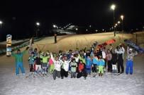 MUSTAFA TOPALOĞLU - Kayak Kulübü Gümbür Gümbür